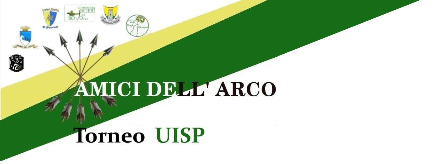Torneo UISP Amici dell'Arco